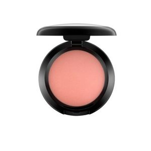 mac POWDER BLUSH shade:melba